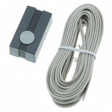 Hormann Internal Push Button IT 1 Basic c/w 7m Cable