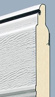 Garador Premium Sectional Garage Door