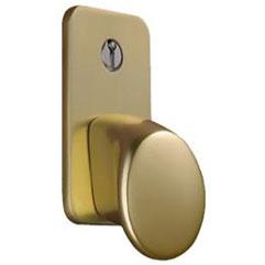 Brass Effect Handle