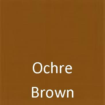 Ochre Brown (RAL 8001)