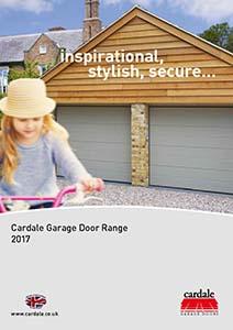 Cardale Door Brochure