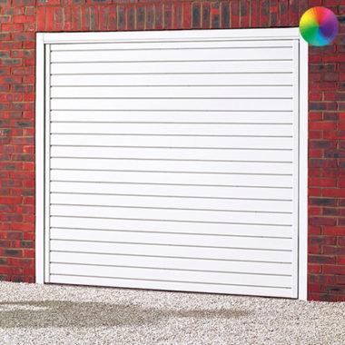 Cardale Europa Garage Door