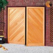 Side Hinged Garage Doors Garage Doors