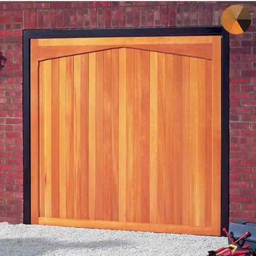 Cardale Futura Gatcombe Timber Garage Door Online Garage Doors