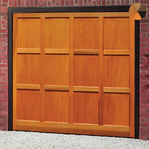 Cardale Heritage Bromley Timber Garage Door Online Garage Doors
