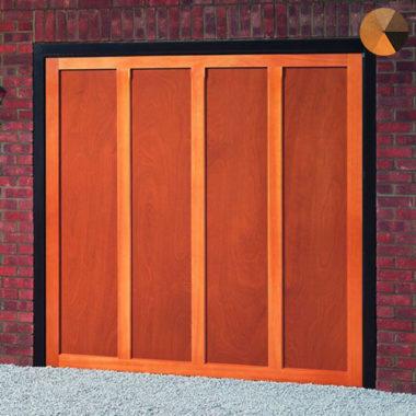 Cardale Heritage Stuart Timber Garage Door