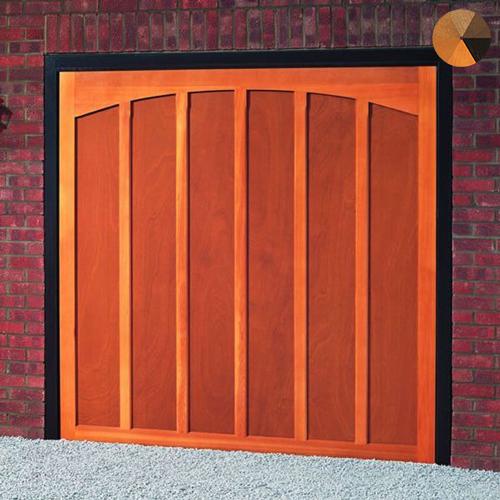 Cardale Heritage Windsor Timber Garage Door Online Garage Doors