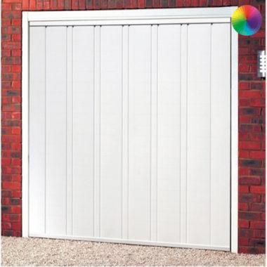 Cardale Vogue Garage Door