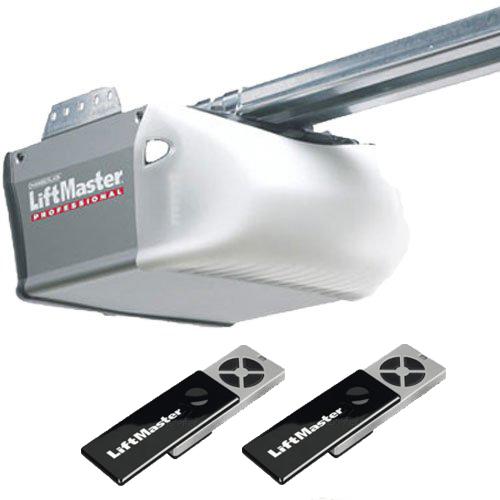 Chamberlain Liftmaster 5580 Garage Door Opener Garage Doors
