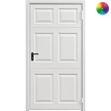 Garador Beaumont Personnel Door