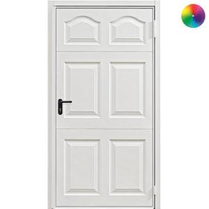 Garador Cathedral Personnel Door