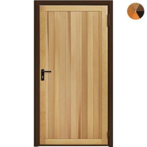 Garador Kingsbury Personnel Door