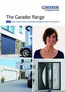 Garador Range Guide