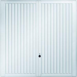 Hormann Caxton 2103 Garage Door