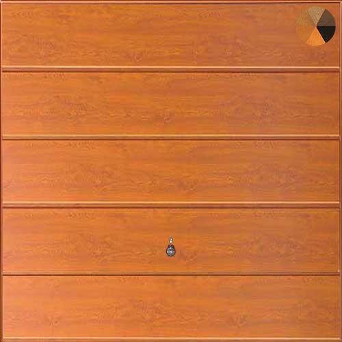 Hormann Horizontal Decograin Steel Garage Door Online Garage Doors
