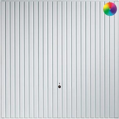 Hormann Vertical 2001 Garage Door