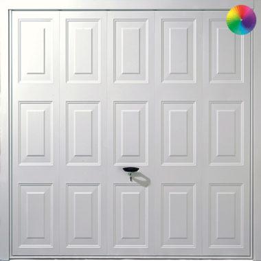 Novoferm Guilsborough Garage Door