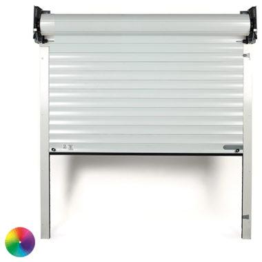 SWS Seceuroglide Roller Garage Door - No Box