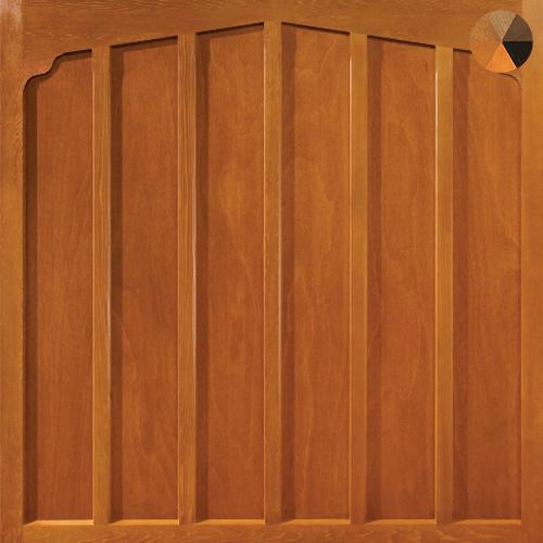 Woodrite Tickenham Timber Garage Door Online Garage Doors